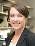 Headshot of Kellie Cotter