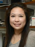 Headshot of Alyssa Bagadion