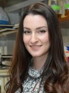 Headshot of Jaclyn Croyle